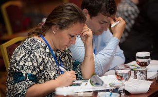 CAUE Conference Photo